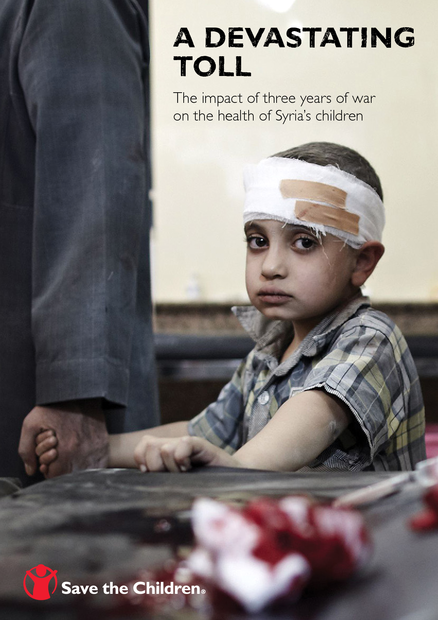 The Devastating Health Impact Of >> Devastating Toll The Impact Of Three Years Of War On The Health Of