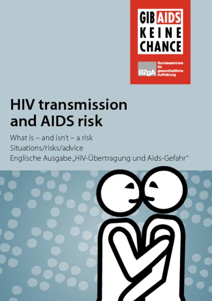 gib aids keine chance