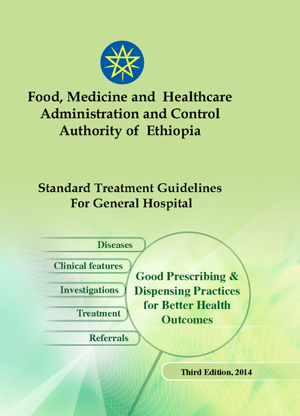 standard treatment guideline for general hospital medbox org rh medbox org