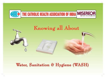India: WASH Flip Book (English Version) | medbox org