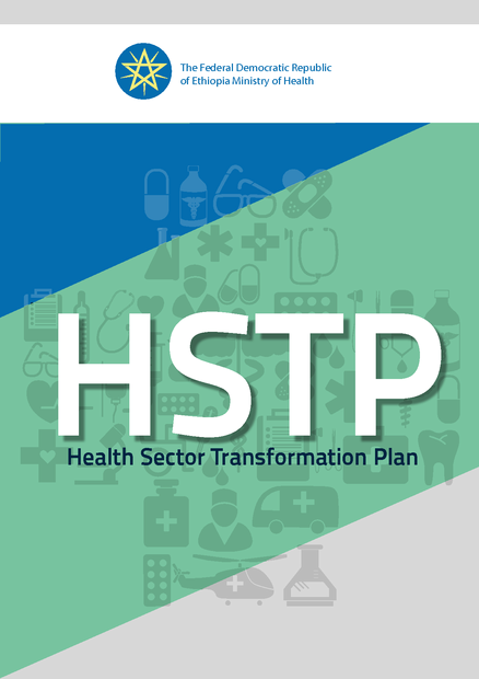 Ethiopia: Health Sector Transformation Plan 2015/16 - 2019/20 (2008