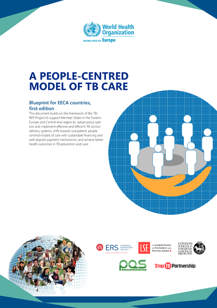 A people-centred model of TB care | medbox org